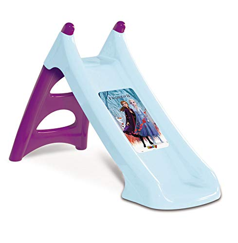 Smoby 7600820615 XS Water Fun Frozen 2 Slide