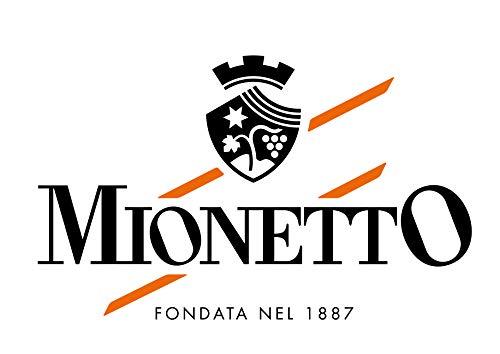 Mionetto Prosecco Spumante DOC Treviso Brut (3 x 0.75 l) - 3