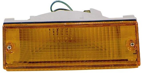 Depo 314-1603L-AS Mitsubishi Pickup/Dodge Ram 50 Driver Side Replacement Signal Light Assembly
