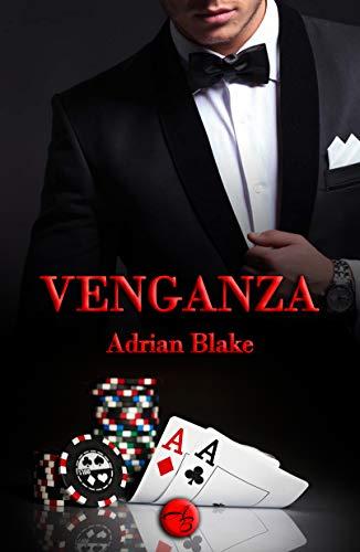 Venganza – Adrian Blake (Rom)  41-eRWw2b6L