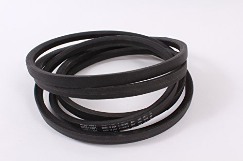 Husqvarna 522811301 Lawn Tractor Blade Drive Belt Genuine Original Equipment Manufacturer (OEM) Part