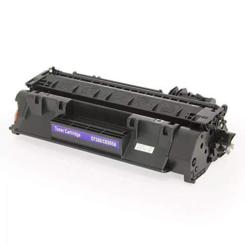 Cartucho de Toner Hp Laserjet Cf280a / Ce505a Compatível Preto M425, M401, M401n, M425dn, M401dne, M401dn, M401dw