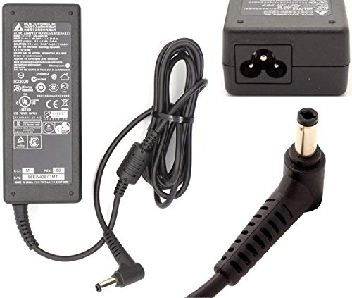 19V ADAPTER CHARGER FOR FUJITSU LIFEBOOK S SERIES PSU GENUINE DELTA ADAPTER