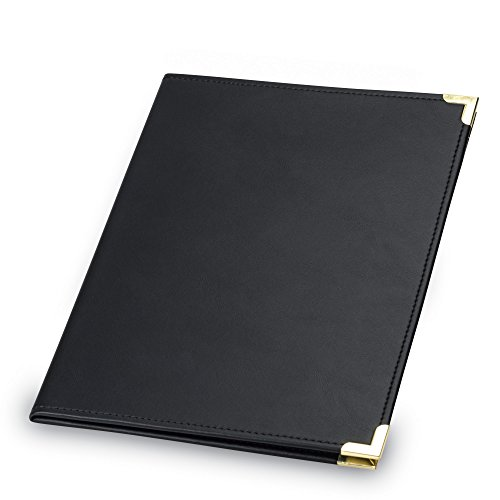 Samsill Classic Collection Business Padfolio/Executive Portfolio, Faux...