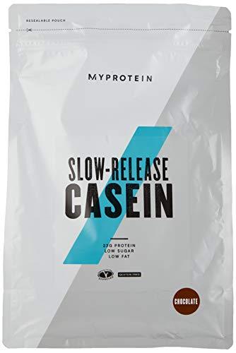 Myprotein カゼイン ミセル パウダー(カゼイン プロテイン) (チョコレート, 1kg)