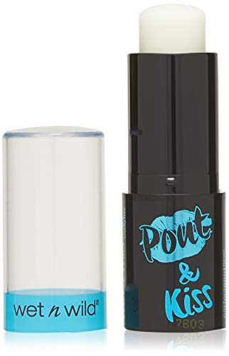 WET N WILD Perfect Pout Gel Lip Balm - Kiss