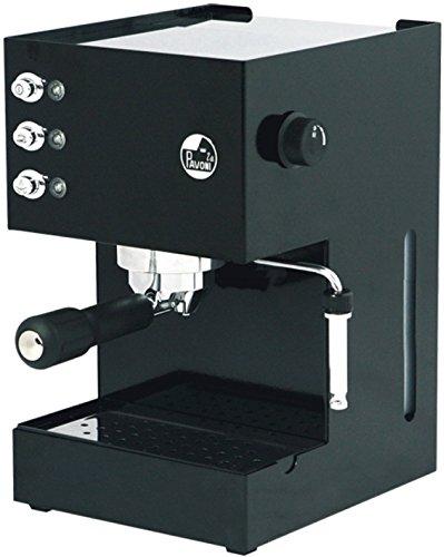 la Pavoni GRAN CAFFE GCN Libera installazione Semi-automatica Macchina per espresso 3L Nero macchina per caffè