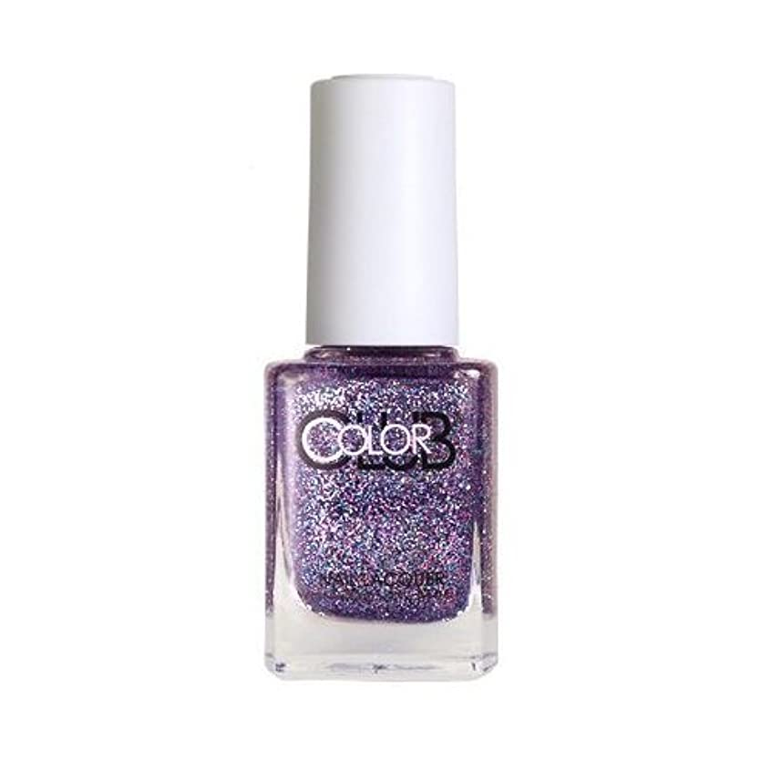 め言葉宿命脚DUP フォーサイス COLOR CLUB D119 Amethyst Chandelier (15mL)
