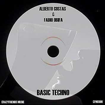 Basic Techno