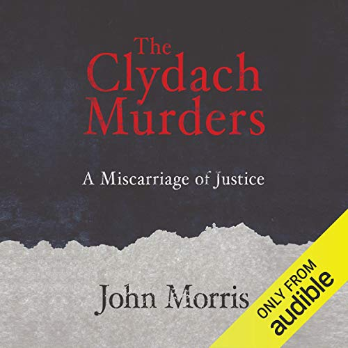 Page de couverture de The Clydach Murders