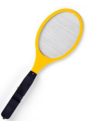 Foetsie Insektenvernichter Fliegenklatsche Zap Mückenvernichter drinnen und draußen Schädlingsbekämpfung