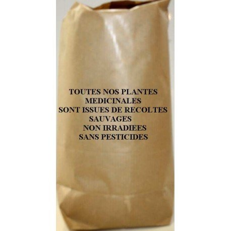Tisane Sauge officinale feuille extra 250 GRS Salvia officinalis
