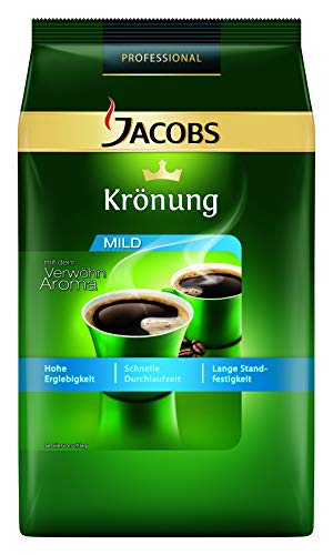 JACOBS 4031727 Jacobs Kaff. Krönung Mild 1 Kg