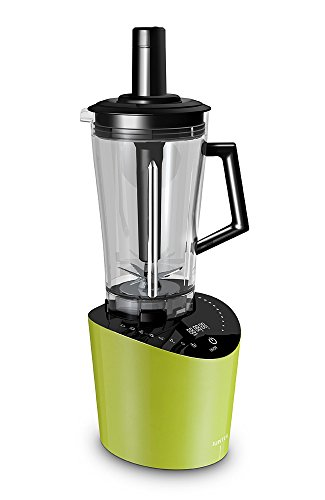 Jupiter 801200 Nutrimix High-Speed Blender Plus, grün