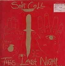 This Last Night In Sodom LP (Vinyl Album) UK Some Bizarre 1984