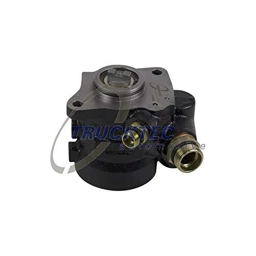 TRUCKTEC AUTOMOTIVE 01.37.101 Hydraulikpumpe, Lenkung Hydraulikpumpe Lenkung, Elektrische Servopumpe, Lenkungspumpe