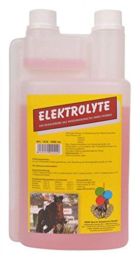 HKM 96960016 Elektrolyte, etiket in Russische taal, M