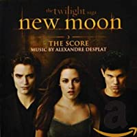 Twilight 2: the Score-New Moon