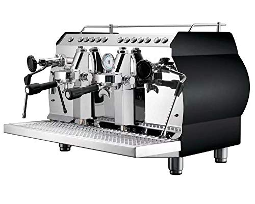 Great Features Of coffee shop semi-automatic coffee machine commercial coffee machine Espresso machi...