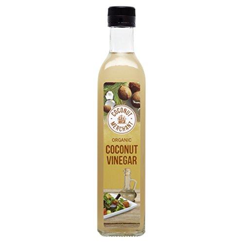 Coconut Merchant Bio Kokosessig 250ml (Original 500ml x1)
