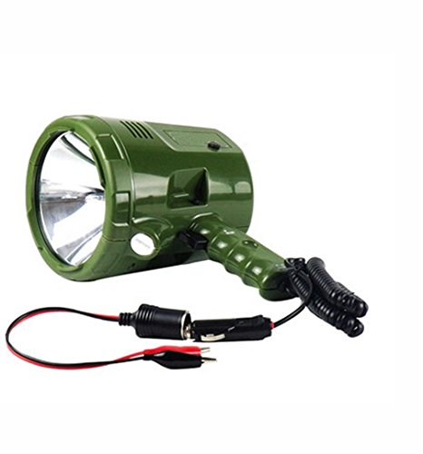 Jia & ER 100-W Handheld HID Xenon Licht HID-Strahler Angeln Beleuchtung Outdoor Suche Light Car Auto
