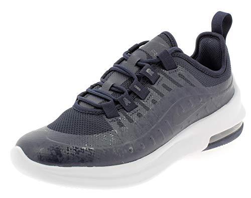 Nike AIR MAX AXIS Kinder BLAU Sportschuhe AH52222401