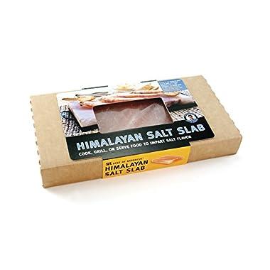 Steven Raichlen Best of Barbecue Himalayan Salt Plate / 8 x 12  x 1.5  - SR8151