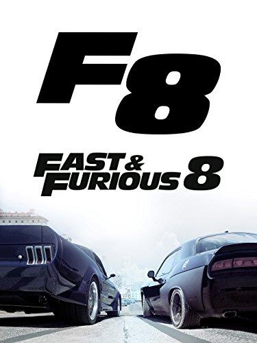 Fast & Furious 8 (4K UHD)