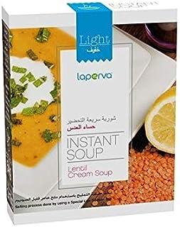 LAPERVA Soup 68 gm (LENTIL CREAM)