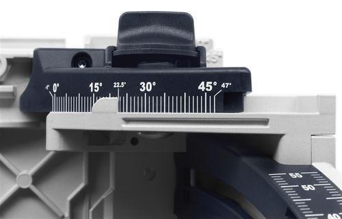 Festool Scie Plongeante Ts 55 Rq-plus Festool