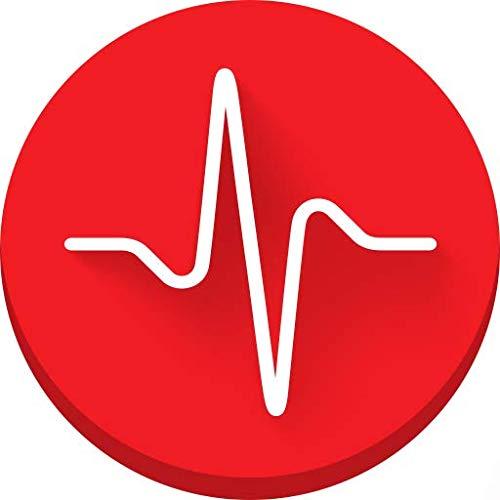 Cardiógrafo - Cardiograph