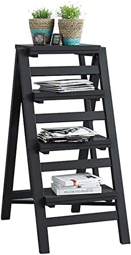 WFZCP Chicago Mall Folding Stepstool Ladder Chair Multifunction Ranking TOP17 Foldable Step