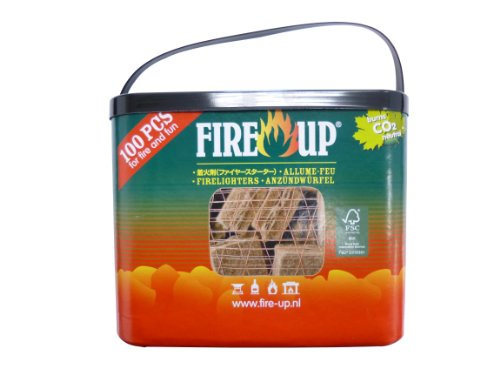 FIRE UP(ファイヤーアップ)『Firelighters drum』
