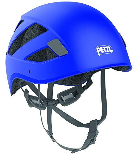 PETZL Unisex– Erwachsene Boreo Neu Kopfschutz, Blu, Uni