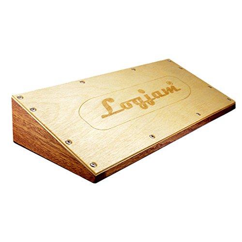 Rattlebox Stomp Box
