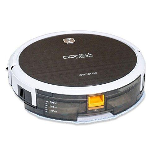 Cecotec Conga Excellence - Robot aspirador