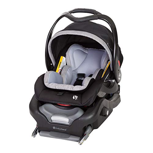 Great Features Of Secure Snap Tech 35 Infant Car Seatnimbus Grey Plastic Includes Auto Base