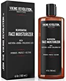 Mens Face Cream - Natural Face Moisturizer Cream for Men Skincare for Anti Wrinkle & Anti Aging Facial Cream for Men, Mens Face Care