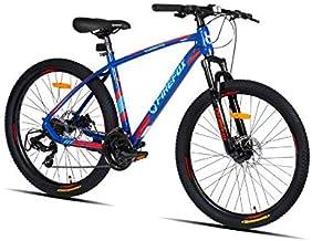 Firefox Bikes TORRETO 27.5D | 18.5 INC Frame Size | Alloy Frame| 21 MICROSHIFT Gears| Internal Wiring
