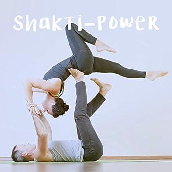 Shakti-Power