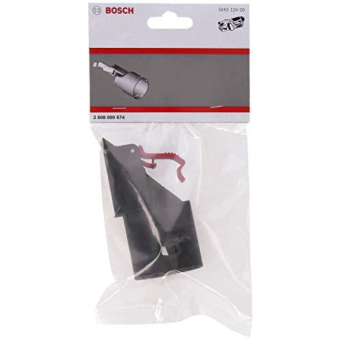 Bosch Accesorios Bosch Boc2608000674 Adaptador Aspiración Gho 12V20