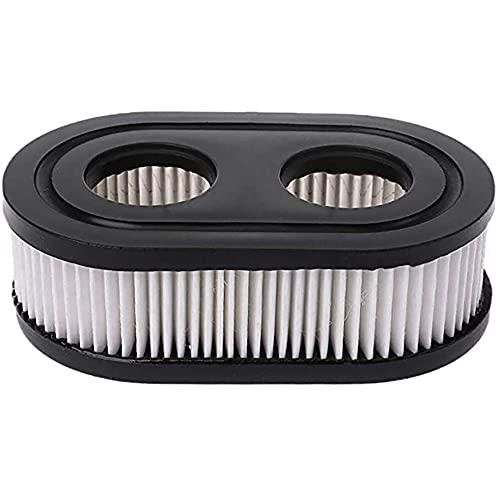 Cartucho de filtro de aire para cortacésped, Filtro de aire para cortacésped 593260, Filtro de aire para cortacésped premium (1PCS)