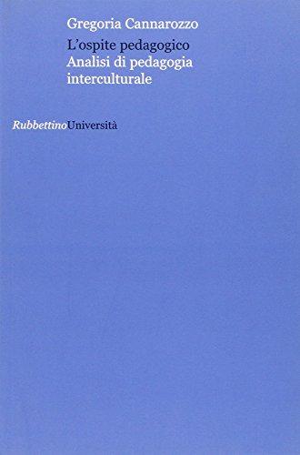Analisi di pedagogia interculturale