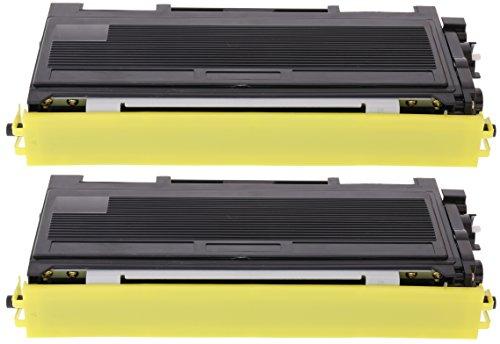 TONER EXPERTE® 2 Toner compatibili per Brother TN2000 (2500 pagine) HL-2030 HL-2032 HL-2040 HL-2050 HL-2070 HL-2070N DCP-7010 DCP-7020 DCP-7025 FAX-28