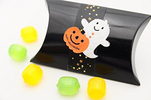ハロウィン プチボックス キャンディ