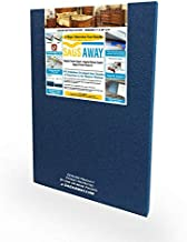 SagsAway Ultimate Sagging Innerspring or Latex Mattress Repair System. Directly Target A Sag In Any Twin, Full, Queen,or King Size Up To 14 Inches Thick. Not for Memory Foam, Tempurpedic, or Air Beds