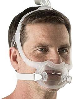 DreamWear_Full_Face_Mask Size_Large (Model_1133377)-No_Headgear($1_Extra)