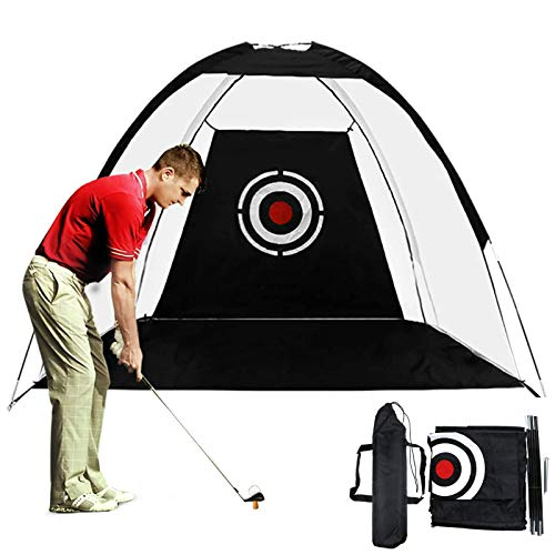 TZUTOGETHER Red de práctica de Golf...
