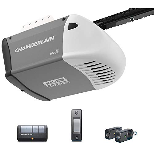 Chamberlain C203 Garage Door Opener 1/2HP