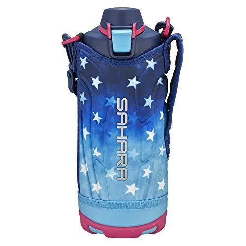 タイガー魔法瓶 ステンレスボトル サハラクール 1.0L MME-F1...